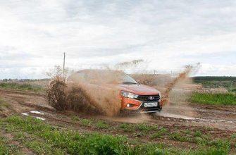 Новая модель Renault «убьет» LADA Vesta Cross