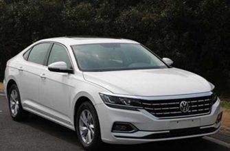 Новый Volkswagen Passat поступит в продажу в августе