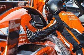 Российских гонщиков из G-Drive Racing лишили победы в Ле-Мане