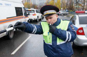 ГИБДД готовит новый список неисправностей, за которые смогут штрафовать инспекторы