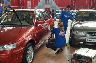 Быстро и эффективно: как чистили в СССР хромированные детали на автомобиле
