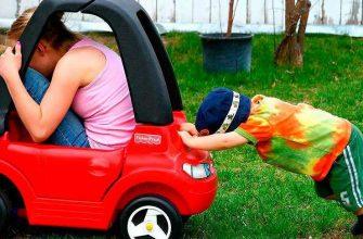 Лишат ли «прав» водителя, если он толкает свой автомобиль по «встречке»