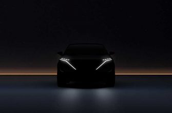 Названа дата премьеры новейшего кроссовера Nissan Ariya