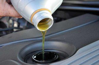 Почему от промывки двигателя машины лучше всего отказаться наотрез
