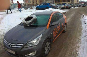 В Москве освоили угоны каршеринговых авто, срывая с них GPS-маячки
