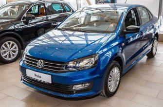В сентябре в России сильно подскочили цены на новые бюджетные машины